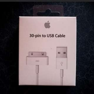 APPLE CHARGER ORIGINAL