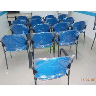 Visitor Chairs__Office Furniture-Office Partition**KHOMI**