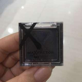 Max Factor Max Effect Mono Eyeshadow