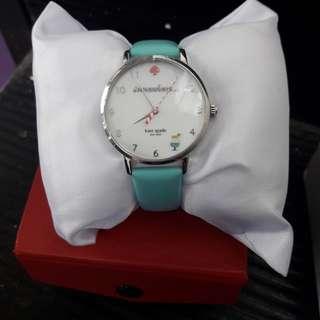 Jam tangan kate spade