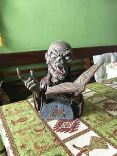 Tales from the crypt Sculpture