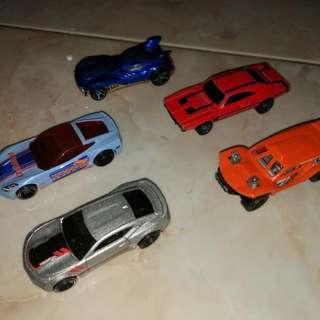 Mobil Hotwheels