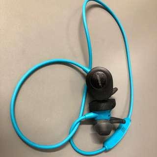 Bose SoundSport Bluetooth Earphones