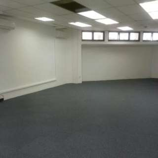 Office For Rent - Kitchener Complex - Own Entrance and Fitted -  with Air- Con