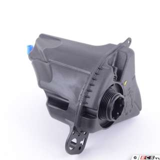 BMW radiator expansion tank