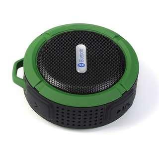 Portable Mini C6 Wireless Bluetooth Speaker