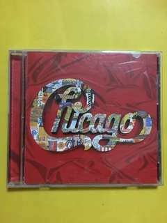 (Reserved) Chicago Cd