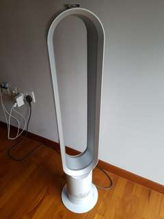 Dyson Tower Fan AM07