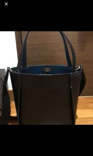 Both Zara Bag $48