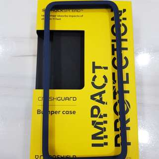 RhinoShield Crashguard Casing Galaxy S8 Plus +