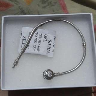 Repriced! Authentic Pandora Bracelet