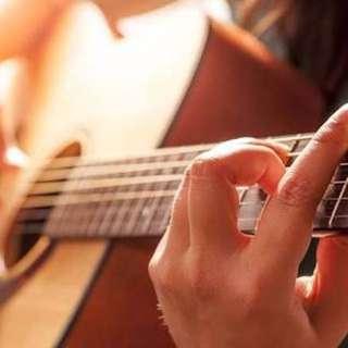 Fingerstyle Guitar Tabs