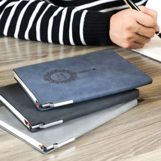 Notebook Favor