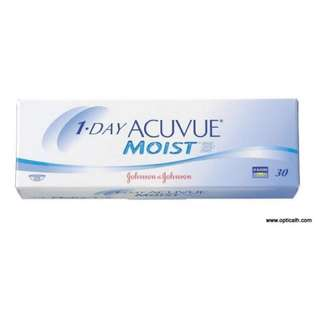 1 Day Acuvue Moist -450