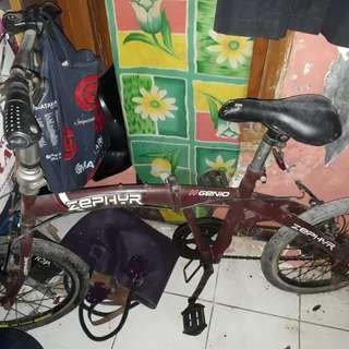 Sepeda Sally (lipat)