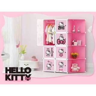 HELLO KITTY CABINET