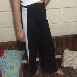 GTW Party Cullotes Track Pants