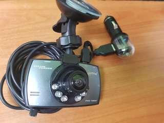 Dashcam SafeVue