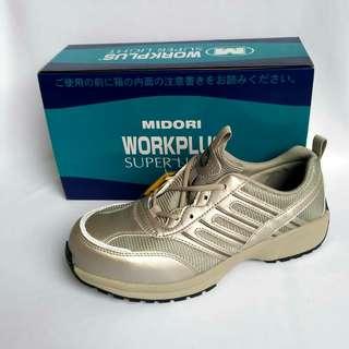 Midori Safety Shoes SL 601