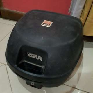 Box motor Honda Beat  Givi