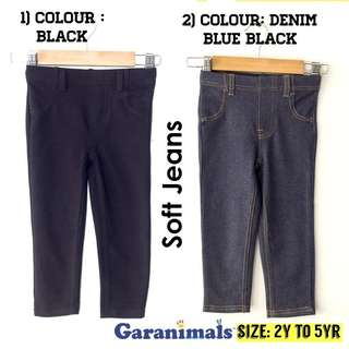 #budget20 Garanimals soft jeans