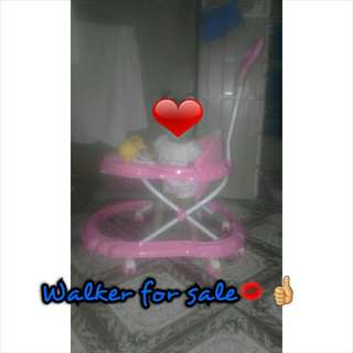 WALKER FOR SALE