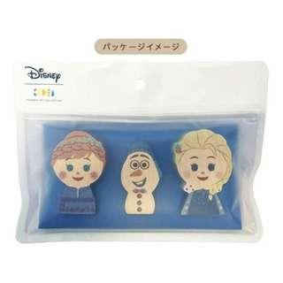 Disney kidea 魔雪奇緣