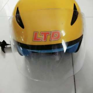 Helmet for Kid - VTEC junior