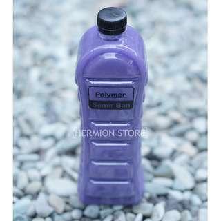Semir Ban Dashboard Polymer Premium 1 liter TERMURAH