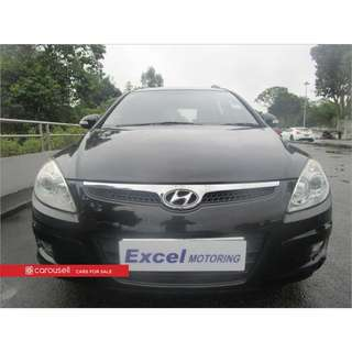 Hyundai i30 Wagon 1.6A