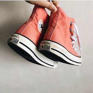 Converse Sneaker High Cut