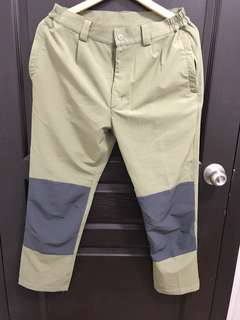 Carava trekking and hiking pants