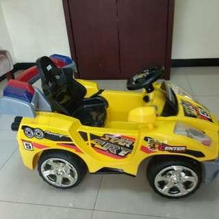 Mobil Aki ( turun harga )