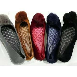 COMFY GAMUSA Trendy Dollshoes