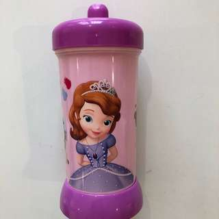 Disney Sofia the 1st Sippy Tumbler
