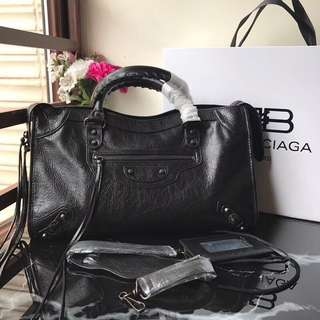 Balenciaga City Bag