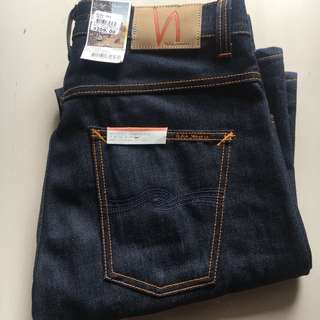 celana nudie jean original news