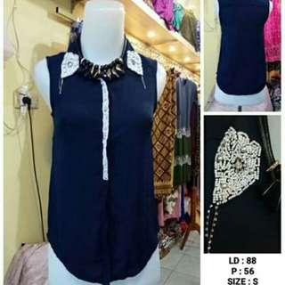 blouse sifon