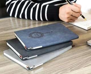 Notebook Favor