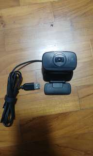 Logitech c510 Webcam