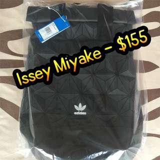 Adidas Issey Miyake Gym Bag