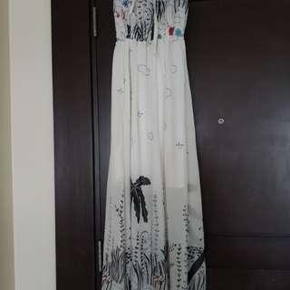 Brandnew Tube beach dress