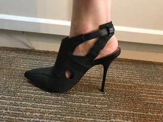 River Island high heels