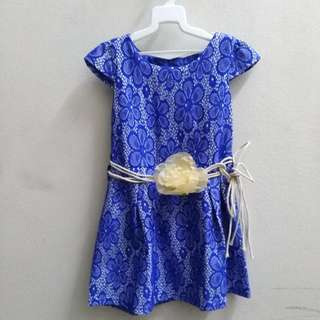 Kid girl dress