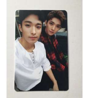 ON HAND DK/JOSHUA 'Going Seventeen' Unit