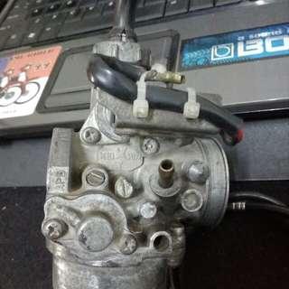 Carburetor honda wave 125 ori motor