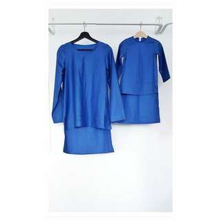 Brand New Girl Ayra Top Only -Blue