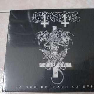 Grotesque - In The Embrace Of Evil (Digi)