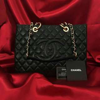 New Chanel Bag