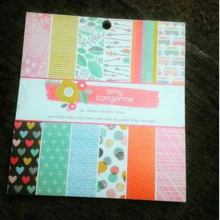 paper pad new